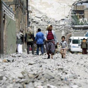 Yemen Ceasefire Pushed Back
