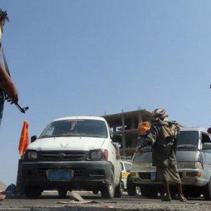 Aden Governor Killed in Attack