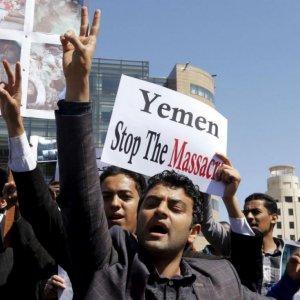Yemen Ceasefire to Start on Dec. 14