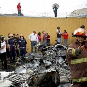 Guatemala Prison Fight Kills 16