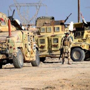 Iraqi Troops Storm Into Ramadi