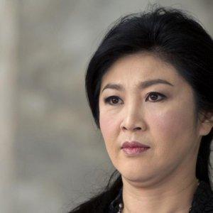 Former Thai Premier Faces  Impeachment, Criminal Charges