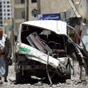 Aggressors Wanted Yemen Peace Talks to Fail