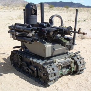 Tech Experts Warn Against AI Arms Race