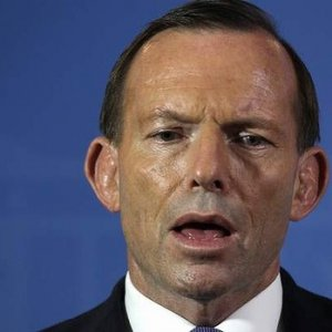Abbott Brings Forward Vote