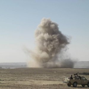 19 Afghans Killed by Roadside Bomb