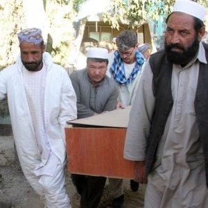 Afghan Forces Retake  Taliban-Held District