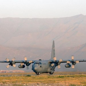 US Plane Crash Kills 11 in Afghanistan