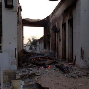 Fact-Finding Team Will Report on Kunduz