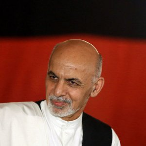 Violence Marks Afghan President's First Month
