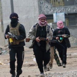 Al-Qaeda Executes Alleged Spies