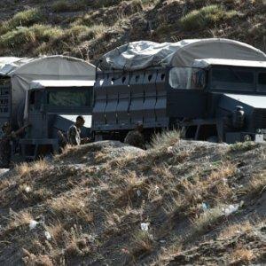 Al-Qaeda Claims Killing Algerian Soldiers