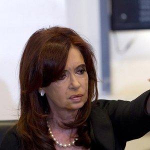 Judge Dismisses Case  Against Argentina President