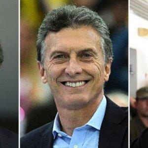 Argentina Votes for President
