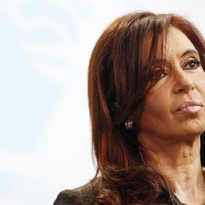 Prosecutor Dismisses Case Against Argentine President