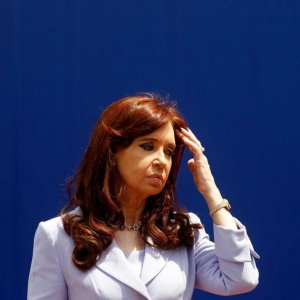 Argentine President Accused of Bombing Cover Up