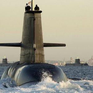 Europeans, Japan Racing for Australia's Submarine Deal