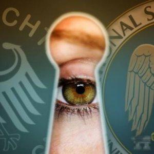 Austria Files Complaint Against German Espionage