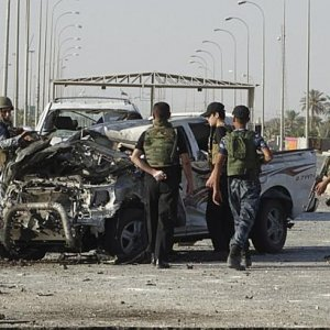 Dozens Killed in Iraq Attacks