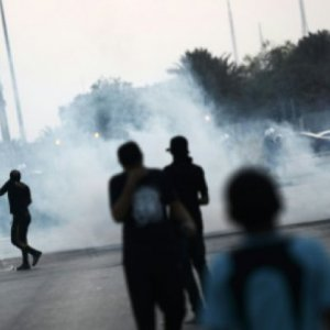 "Bahrain Rights Remain ""Serious Concern"""