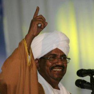 Bashir Wants UNAMID to Leave Darfur