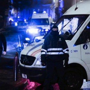 Belgium on High Alert After Anti-Terror Raid