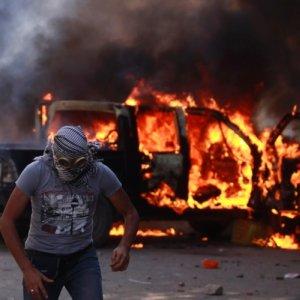 Benghazi Attack Suspect Killed