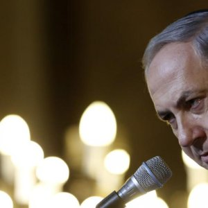 Netanyahu to All European Jews: Israel Is Your Home