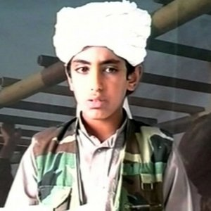 Bin Laden Son Calls for Attacks on West
