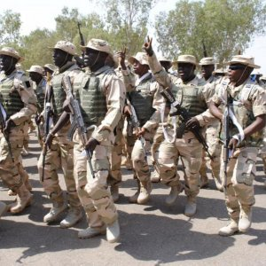 AU's 7,500-Army to Fight Boko Haram