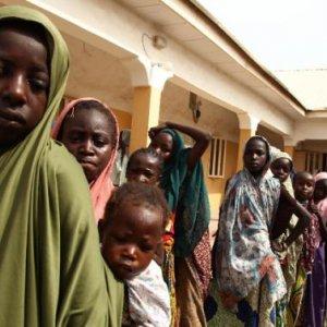 180 Boko Haram Hostages Freed