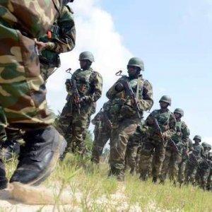 Boko Haram Loses Ground in Nigeria