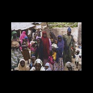 234 Women, Children Rescued From Boko Haram