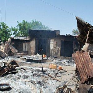 Boko Haram Kills Dozens in Nigeria