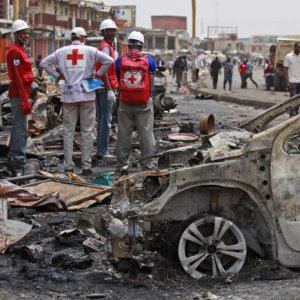 Boko Haram Kills 28 in NE Nigeria