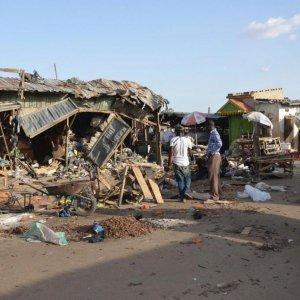 Boko Haram Kills  150 in Nigeria
