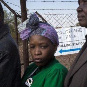 Botswana Votes