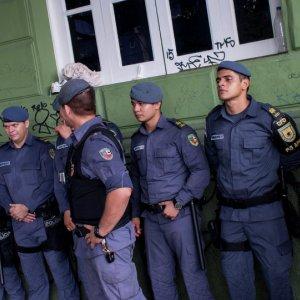 Brazil Probes Mass Killings