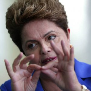 Rousseff Gains on Silva Ahead of Oct. 5 Election