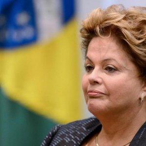 Rousseff Widens Brazil Election Lead