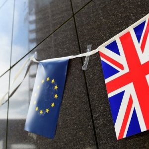 Britain's Exit From EU Gains Support