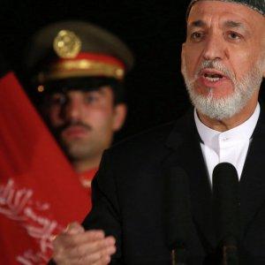CIA Helped Fund al-Qaeda via Afghan Gov't