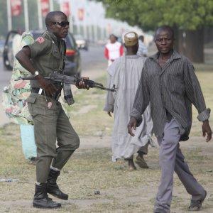 Boko Haram Kidnaps 135