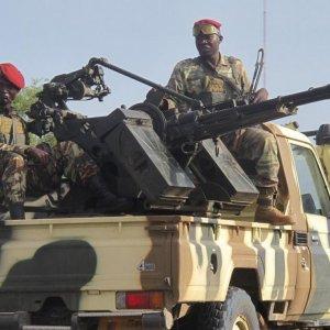 Cameroon Army Kills  143 Boko Haram Militants