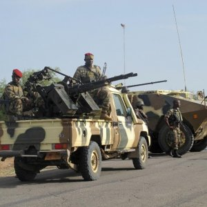Suicide Bombers Kill 5 in Cameroon