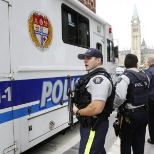 Canada Foils Shooting Plot
