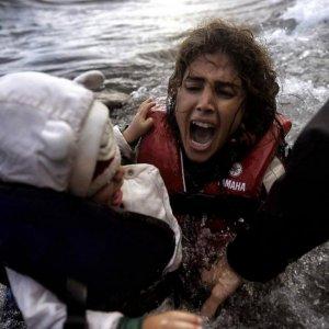 Canada Complicit in Refugee Crisis