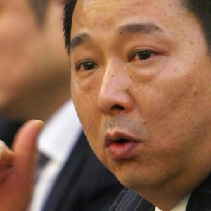 China Executes Tycoon