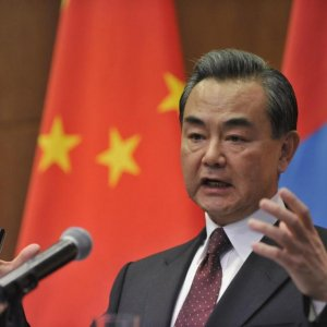 China Urges Resumption of N. Korea Nuclear Talks