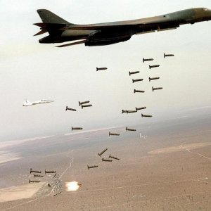 US Providing Cover for Cluster Bombs in Yemen